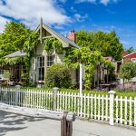 Postmasters Cafe Arrowtown