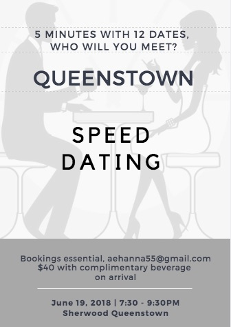queenstown singles Queenstown offers a range of accommodation options for every style and budget discover hotels, motels, luxury lodges, backpacker hostels and apartments.